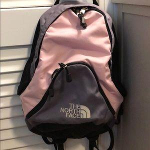 North Face Pandora Backpack